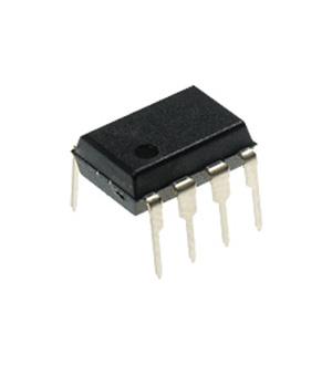 PVI5033RPBF, 2кан реле 5В 5мА  DIP8