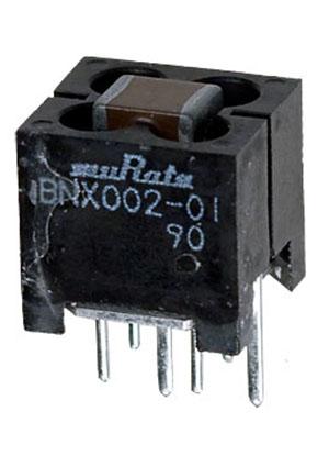 BNX002-01, LC фильтр